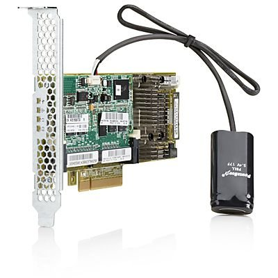 698530-B21 Placa Controladora HP P430 SAS Smart Array