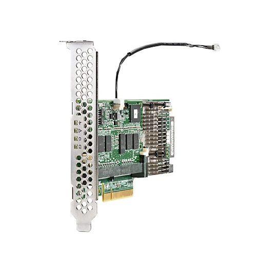 726821-B21 Placa Controladora HP Smart Array P440/4GB SAS