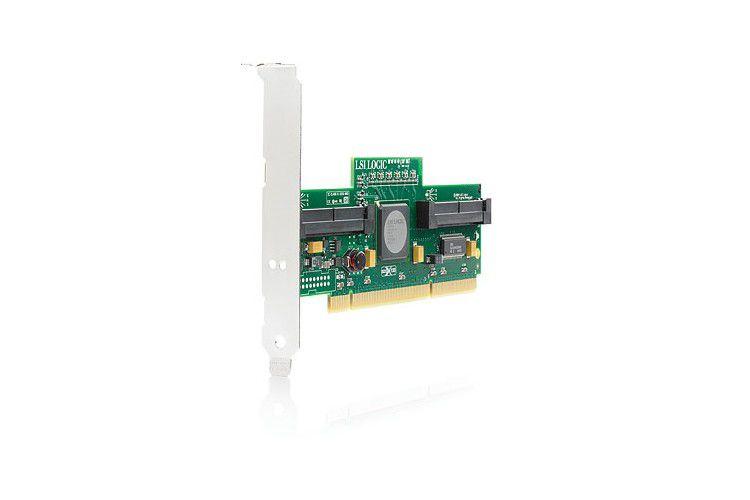 347786-B21 HP 64/133 DPs Int PCI-X HBA