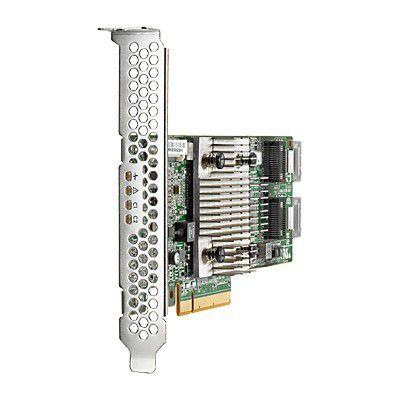 726907-B21 HP H240 12G SAS/SATA HBA