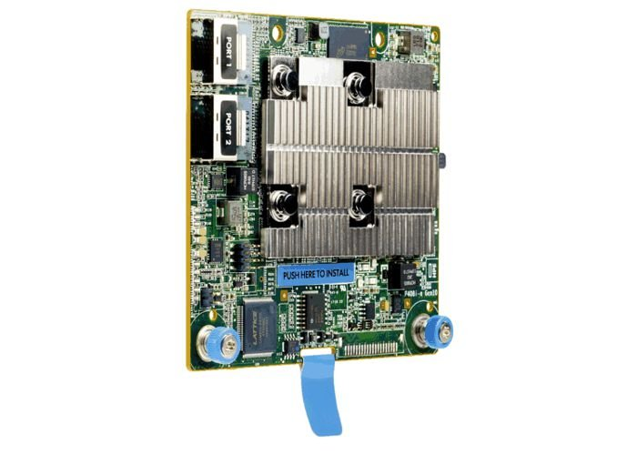 869081-B21 HP Smart Array P408i-a SR G10 Controller