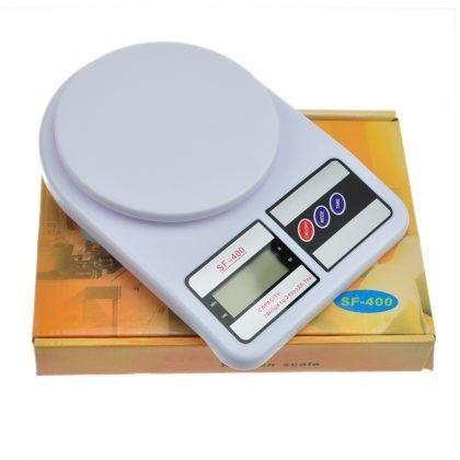 Balança Digital de Precisão Eletrônica SF-400