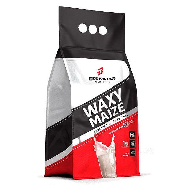 Waxy Maize (1kg) Bodyaction