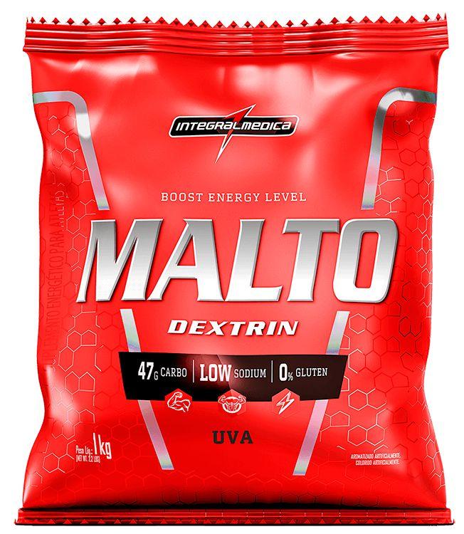 Maltodextrin (1kg) Integralmedica