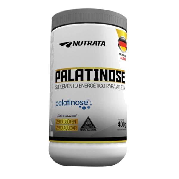 Palatinose (400g) Nutrata