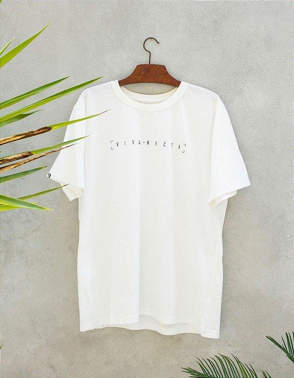 Camiseta Slim-Fit - Viva Necta