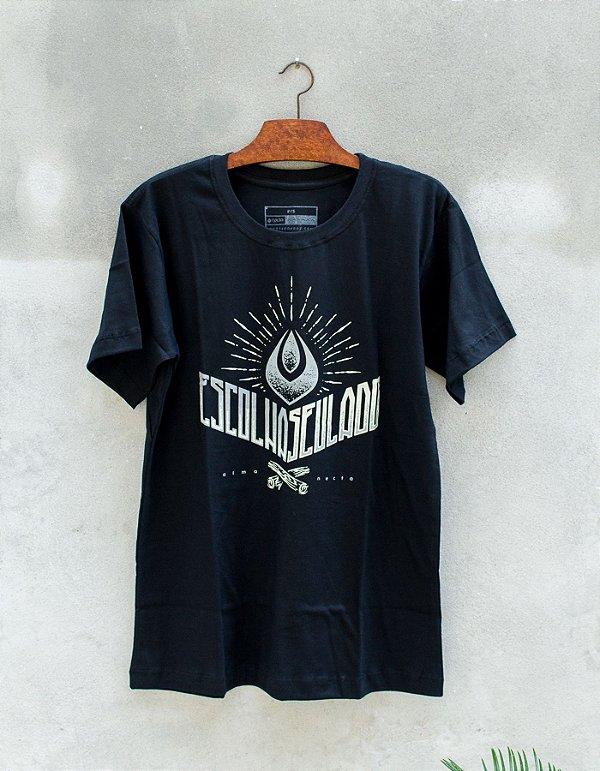Camiseta Slim-Fit - Necta Escolha