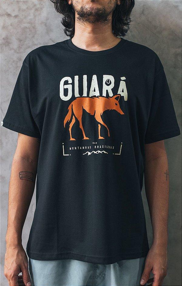 Camiseta Regular Guará