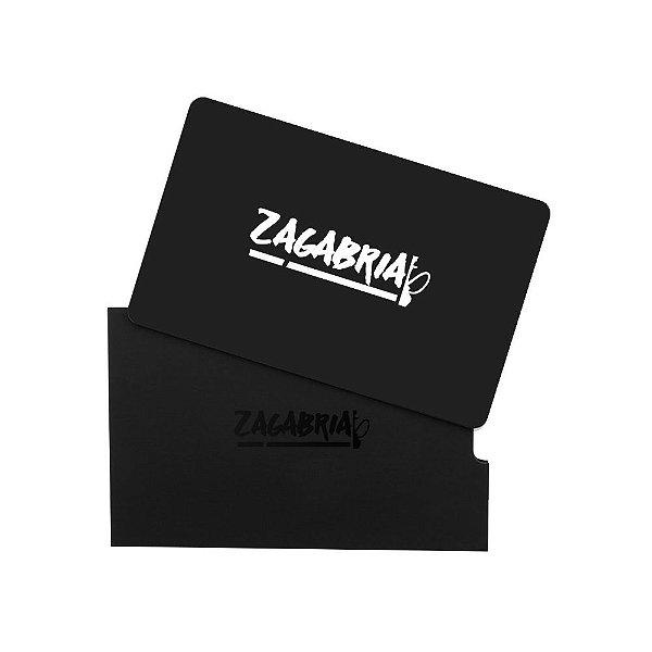 Gift Card Z0M0 50