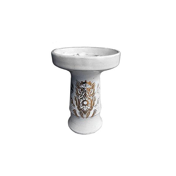 Rosh Beta Bowl Gold - Coruja