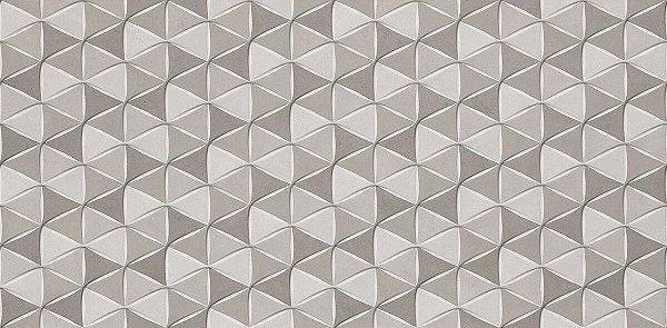 Porcelanato Metropole Decor Polido 53x1,06