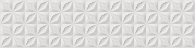 Revestimento Bianco Up Floratta 28x1,15