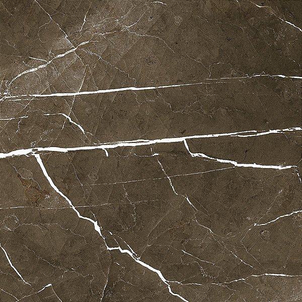 Porcelanato Venato Seppia 70x70