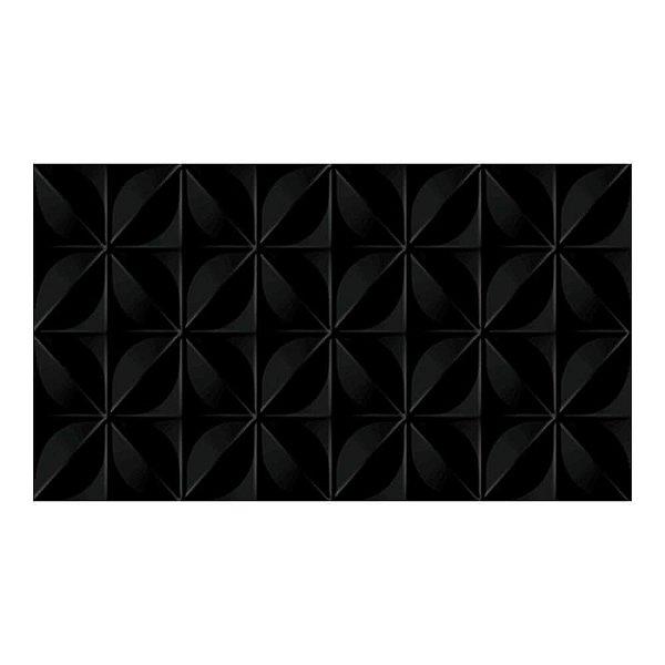 Luxor Black 32x57