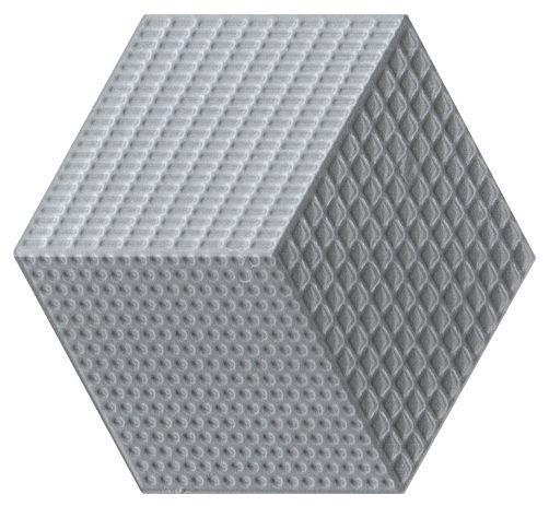 Revestimento Hexagonal HX20/CB01 17X20