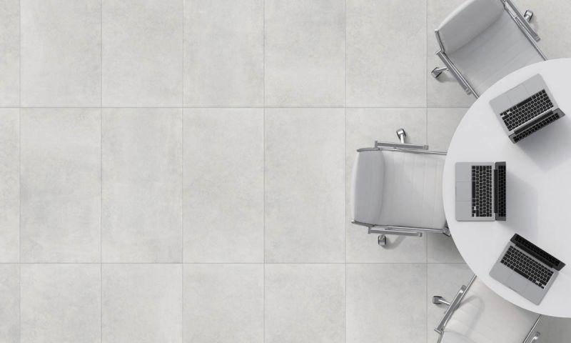 Porcelanato Town White 61x120
