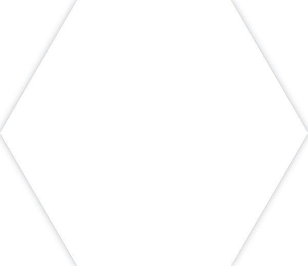 Revestimento Hexagonal White
