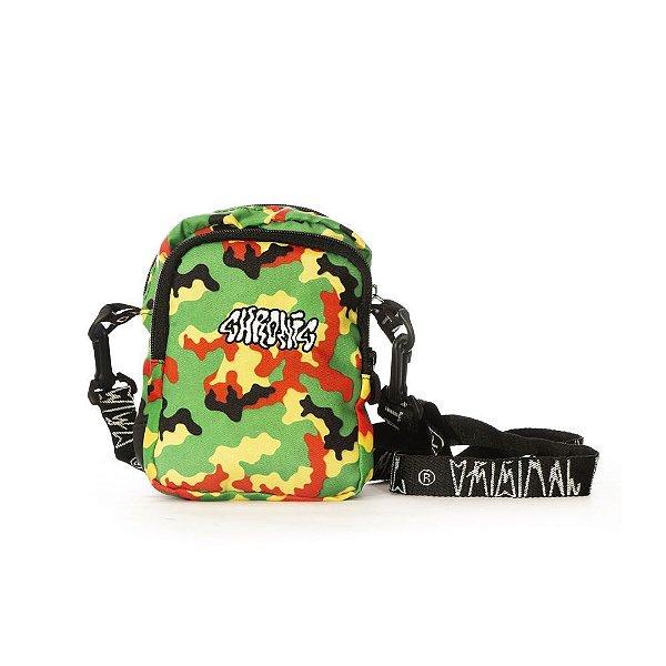 SHOULDER BAG CAMU COLORS  021/018
