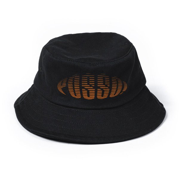 Bucket Posso Ruido Hat - BLack