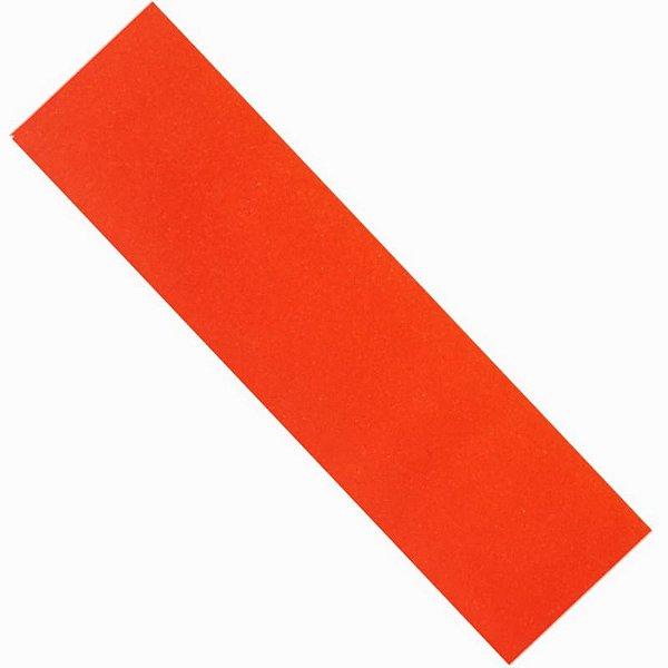 Lixa Jessup Colors Importada Emborrachada Laranja