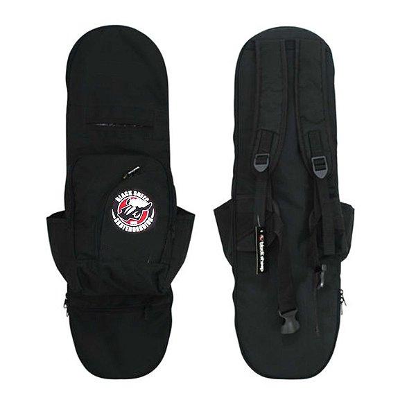 Mochila Capa Para Skate Black Sheep