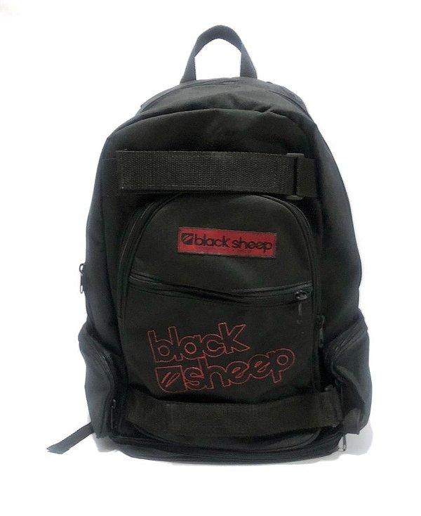 Mochila Black Sheep Skate Bag Ledge