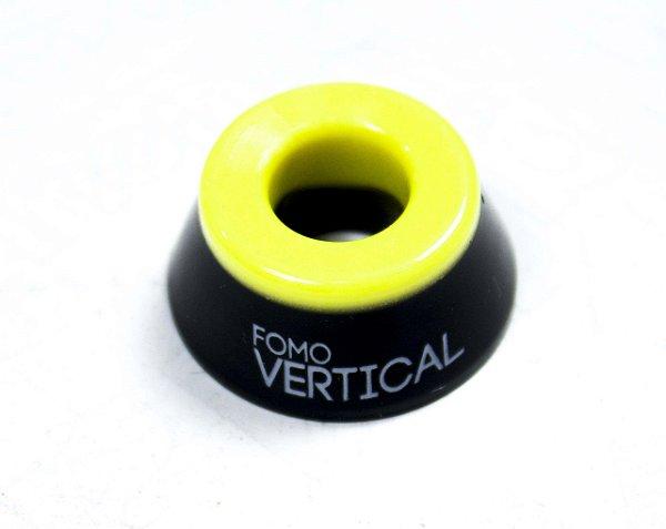 AMORTECEDOR FOMO VERTICAL MEDIUM 95A BLACK