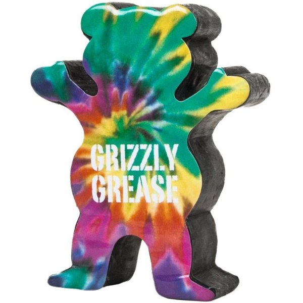 Parafina Grizzly - BLACK