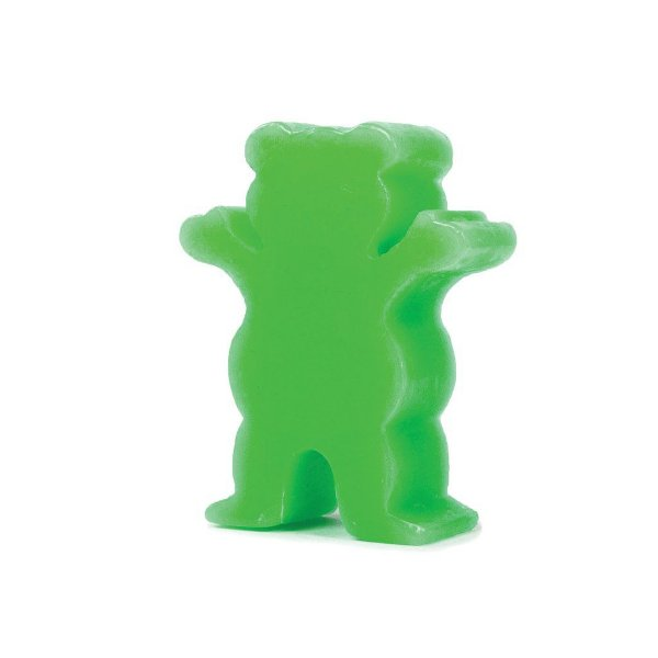 Parafina Grizzly - GREEN