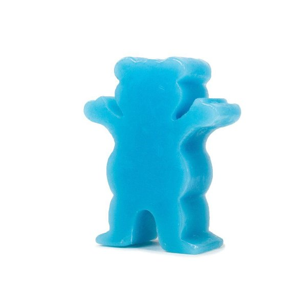 Parafina Grizzly Vela - blue