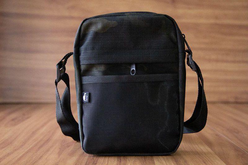 Shoulder Bag MNS Musgo