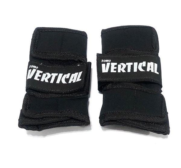 WIST GUARD PROFISSIONAL FOMO VERTICAL ( Proteção para os punhos )