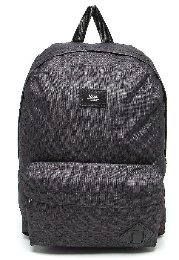 Mochila Vans Old Skool Ii Backpack Preta