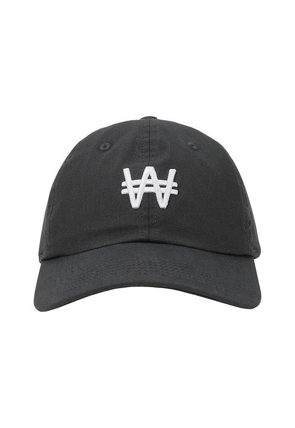 Boné Dad Hat Wanted – W Grafite