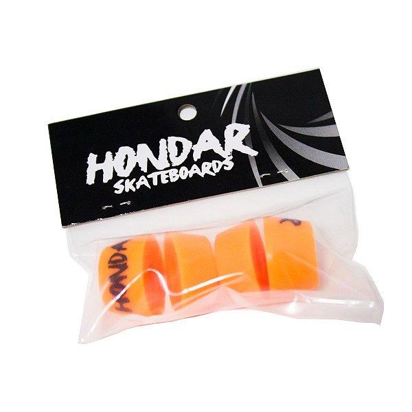 Amortecedor Hondar importado 90A - Orange