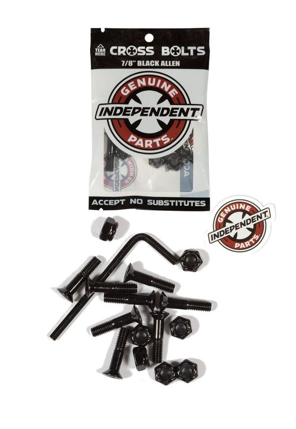PARAFUSO BASE INDEPENDENT ALLEN CROSS BOLTS 7/8
