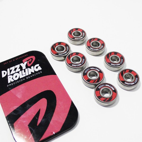 Rolamentos Dizzy Precision Bearings
