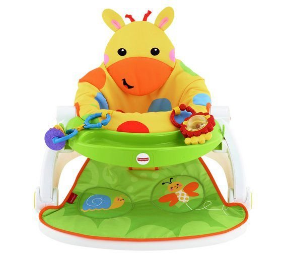 Cadeira Assento Giraffe Sit Me Up