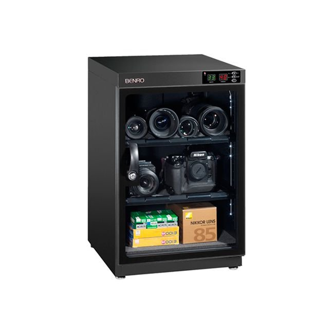 Dry Cabinet Benro LB-80N Bi-Volt