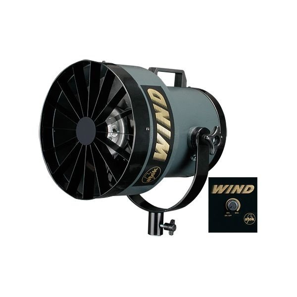 Ventilador Turbo Wind Atek