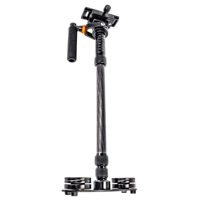 Steadycam Triopo 315 Estabilizador de Imagem