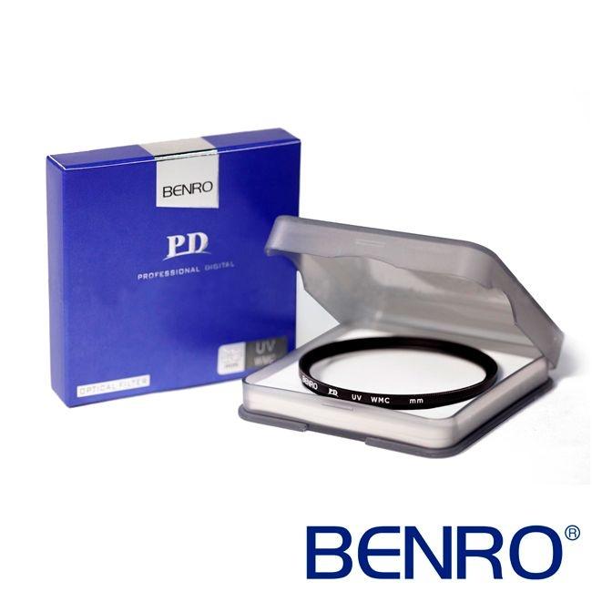 Filtro Benro UV WMC