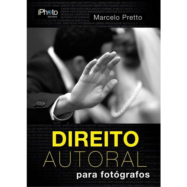 Livro Direito Autoral para Fotógrafos