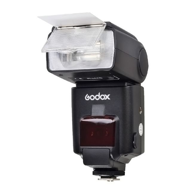 Flash Speedlite Godox TT680 - E-TTL II For Canon