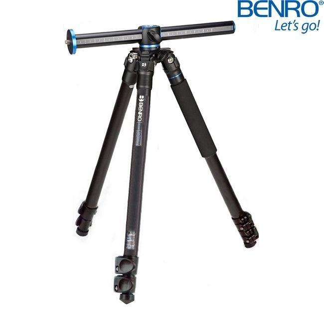 Tripé Benro Go Classic GA157F