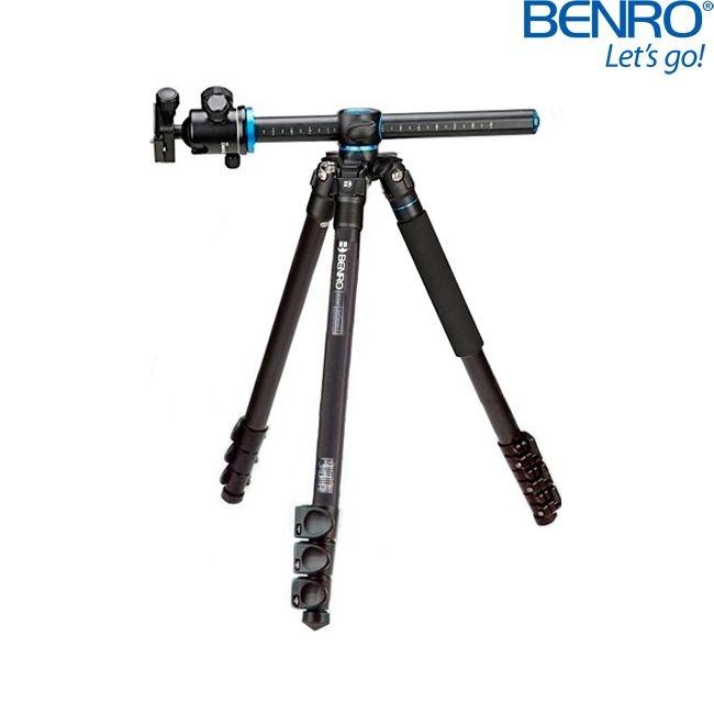 Tripé Benro Go Classic 2 GA258FB2