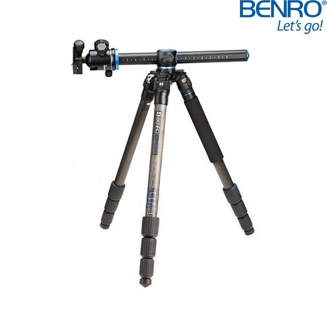 Tripé Benro Go Classic 2 GC258TB2