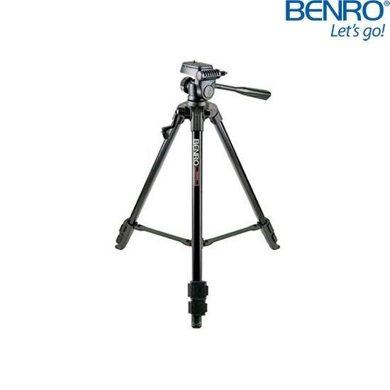 Tripé para Cameras Compactas T600EX Benro