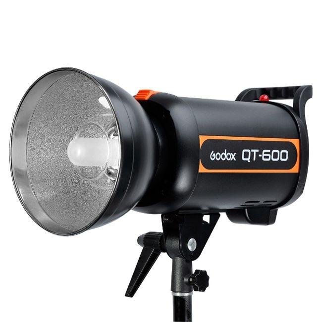 Flash de Estúdio Godox QT-600