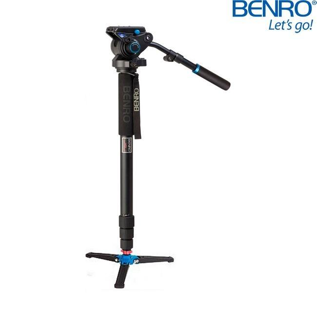 Kit Monopé Benro A48TDS6